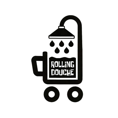 Rolling Douche