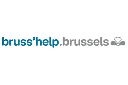logo de la Bruss'Help
